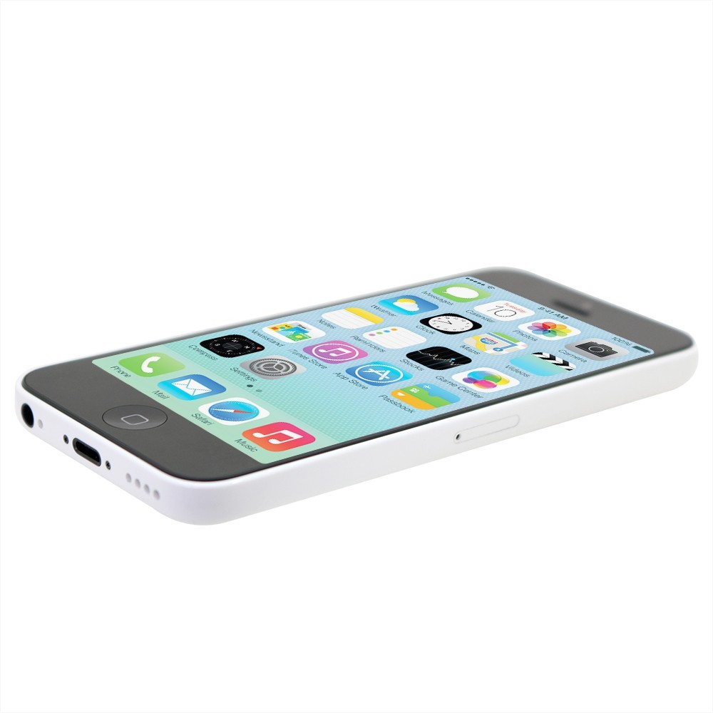 Iphone 5c a1507 8gb branco - Usado