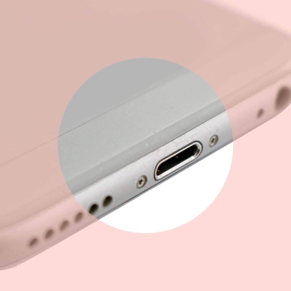 Iphone 6 64gb prata a1549 - usado