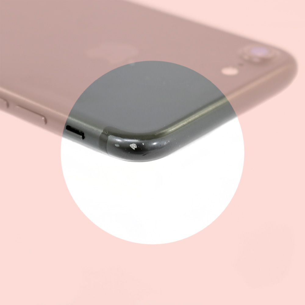 Iphone 7 apple A1778 128gb - usado