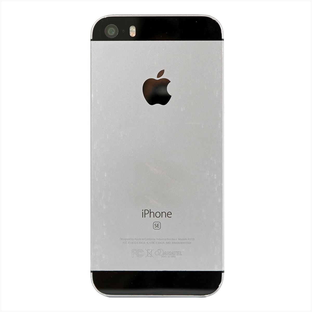 Iphone SE Apple A1723 32gb - Usado #3768