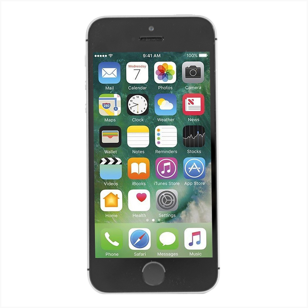 Iphone SE Apple A1723 64gb - Usado