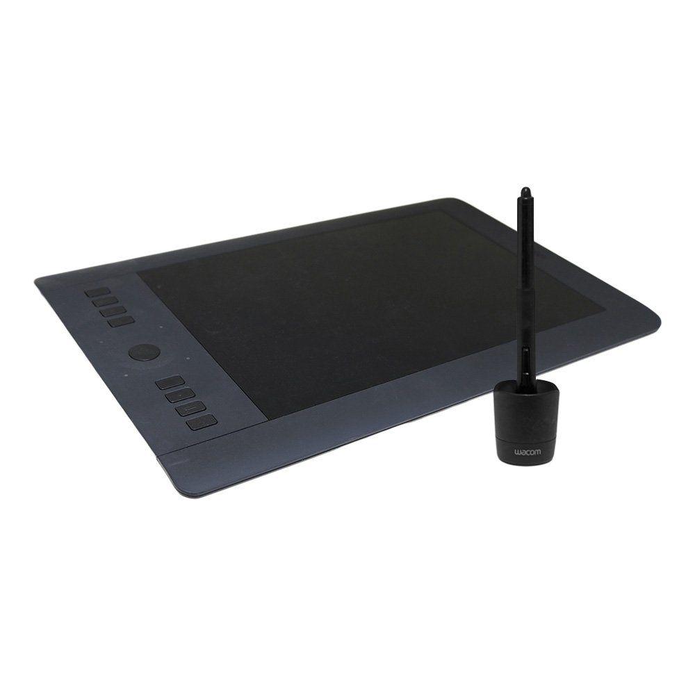 Mesa Digitalizadora Wacom Pth-651/k - Usado