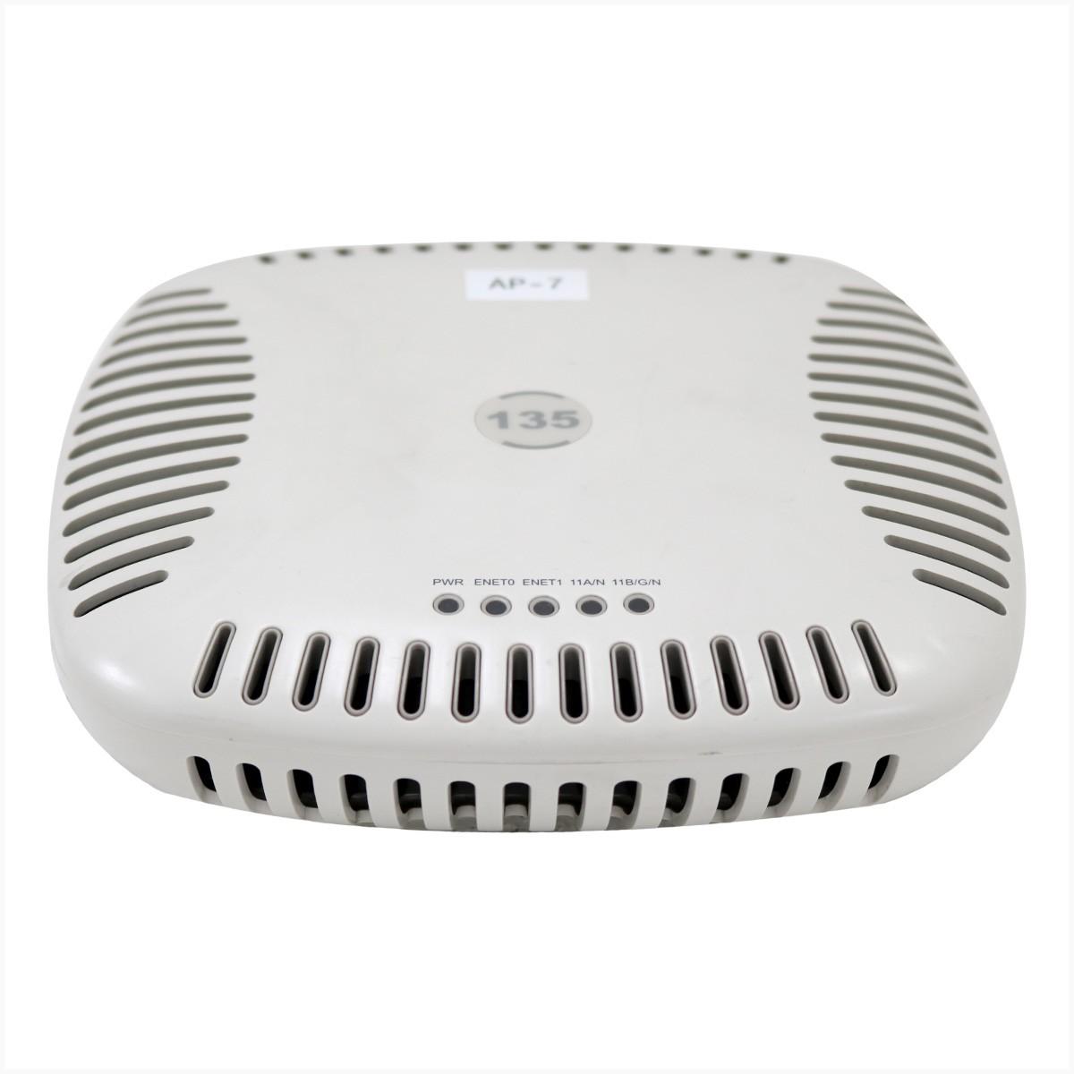 Modem aruba access point wireless ap-135 - usado