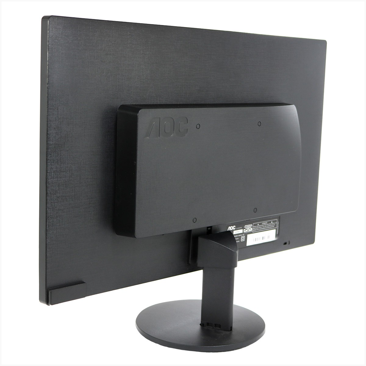 "Monitor AOC E970 SWNL 18"" - Usado"