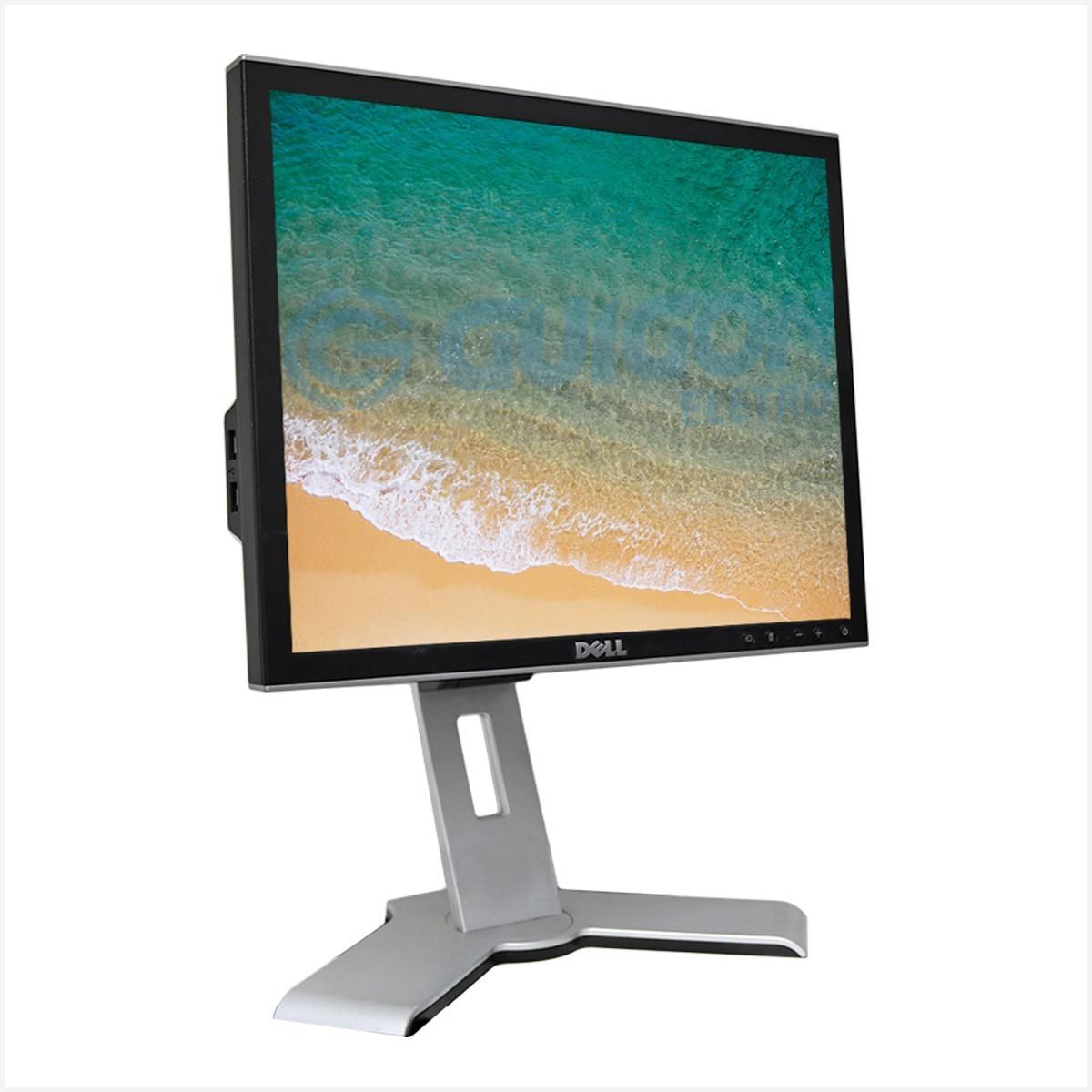 "Monitor Dell 1708fpt 17"" - Usado"