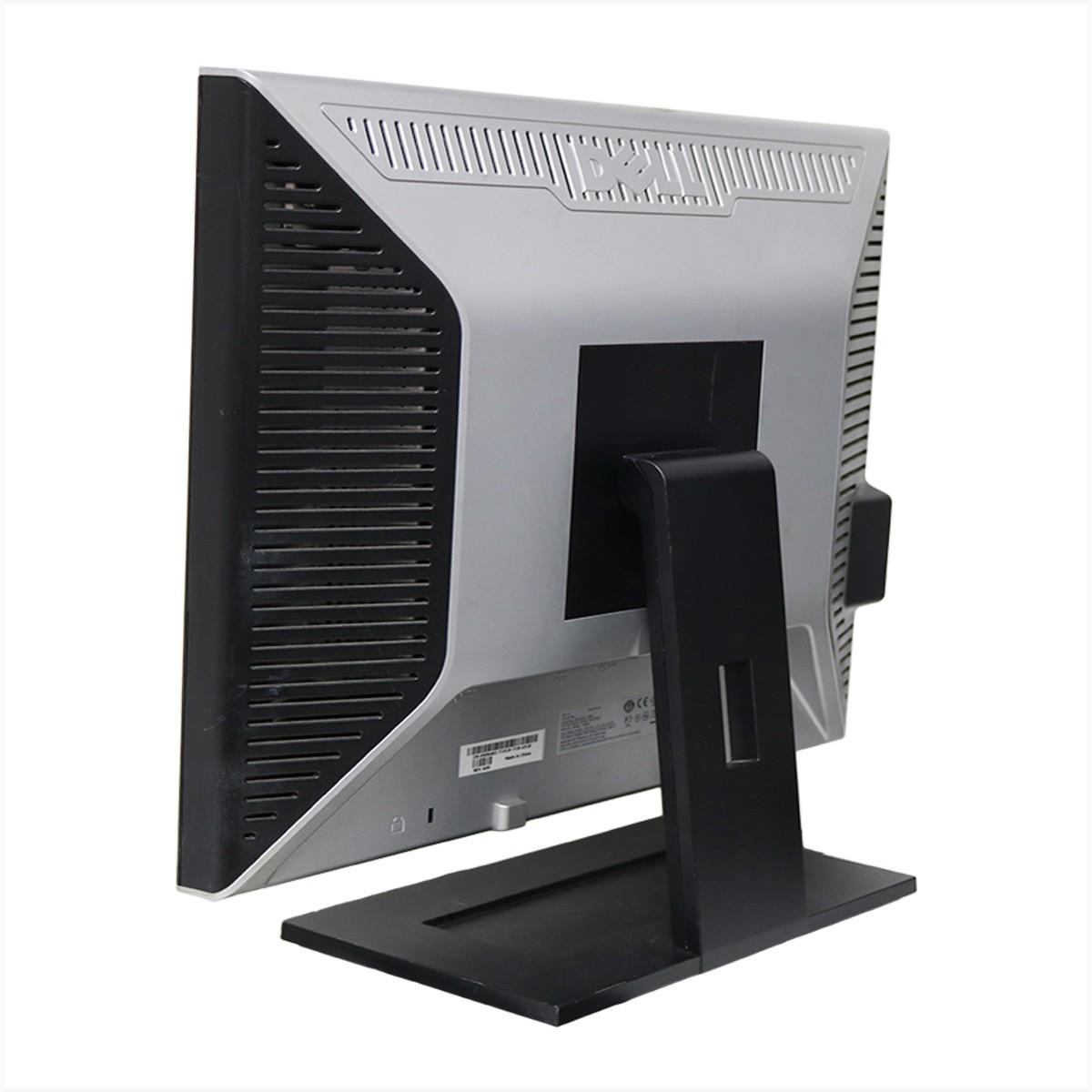 "Monitor Dell 1908fpt 19"" - Usado"