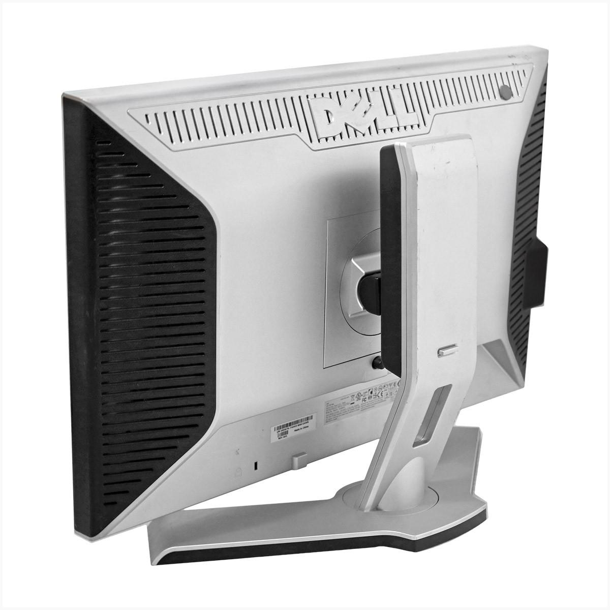 """Monitor Dell 2208WFPT 22"""" - Usado"""