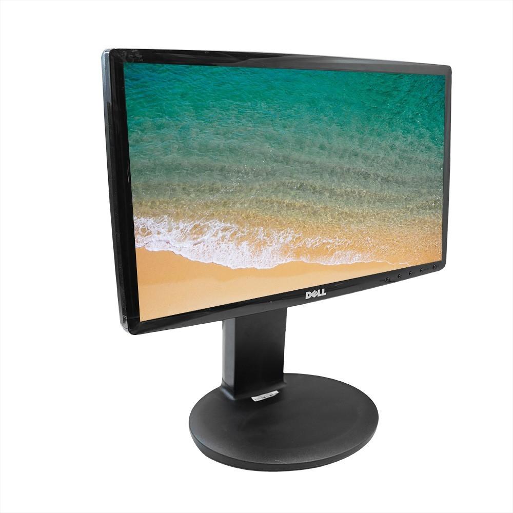 """Monitor Dell D1901NC 19"""" - Usado"""