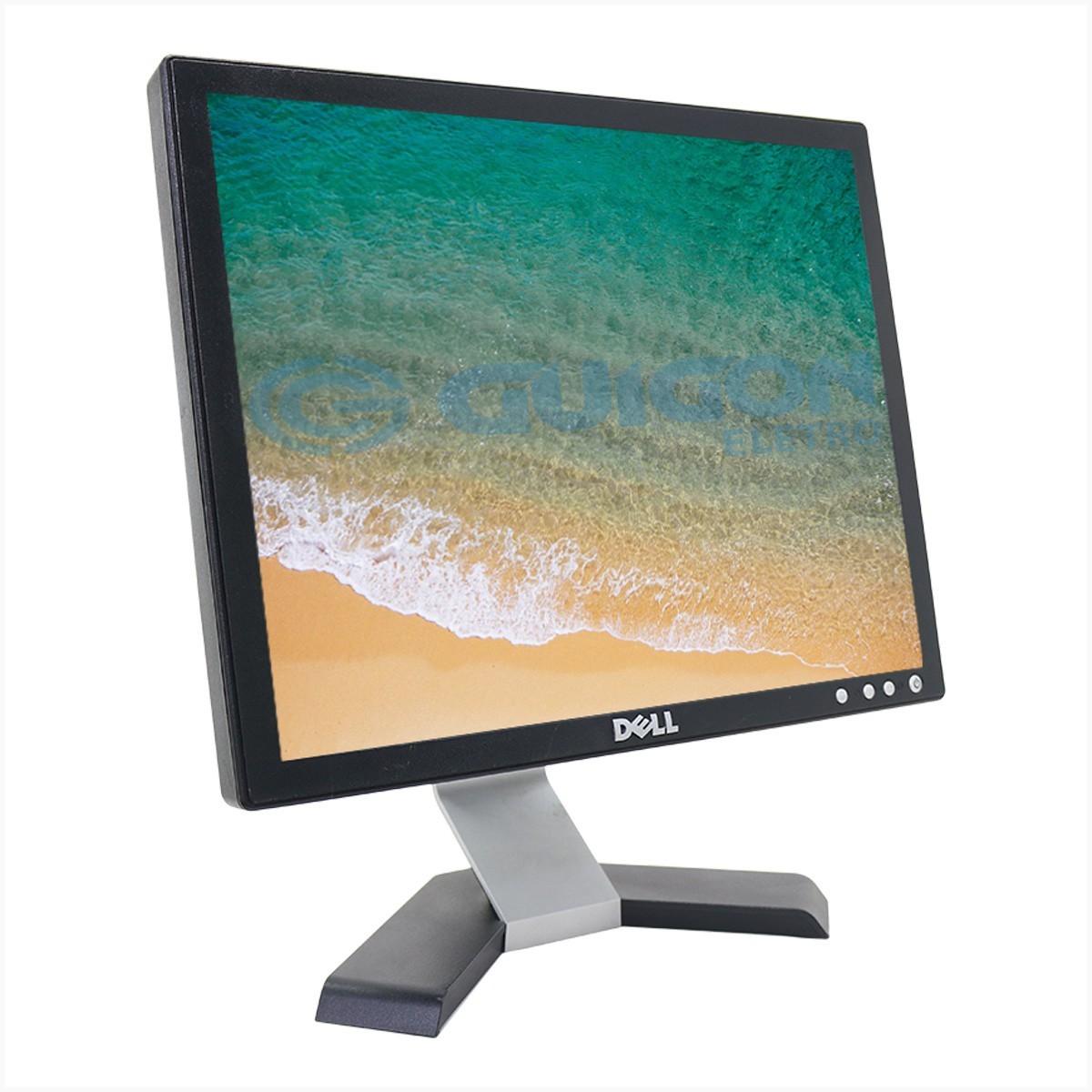 """Monitor Dell E157FPC 15"""" - Usado"""