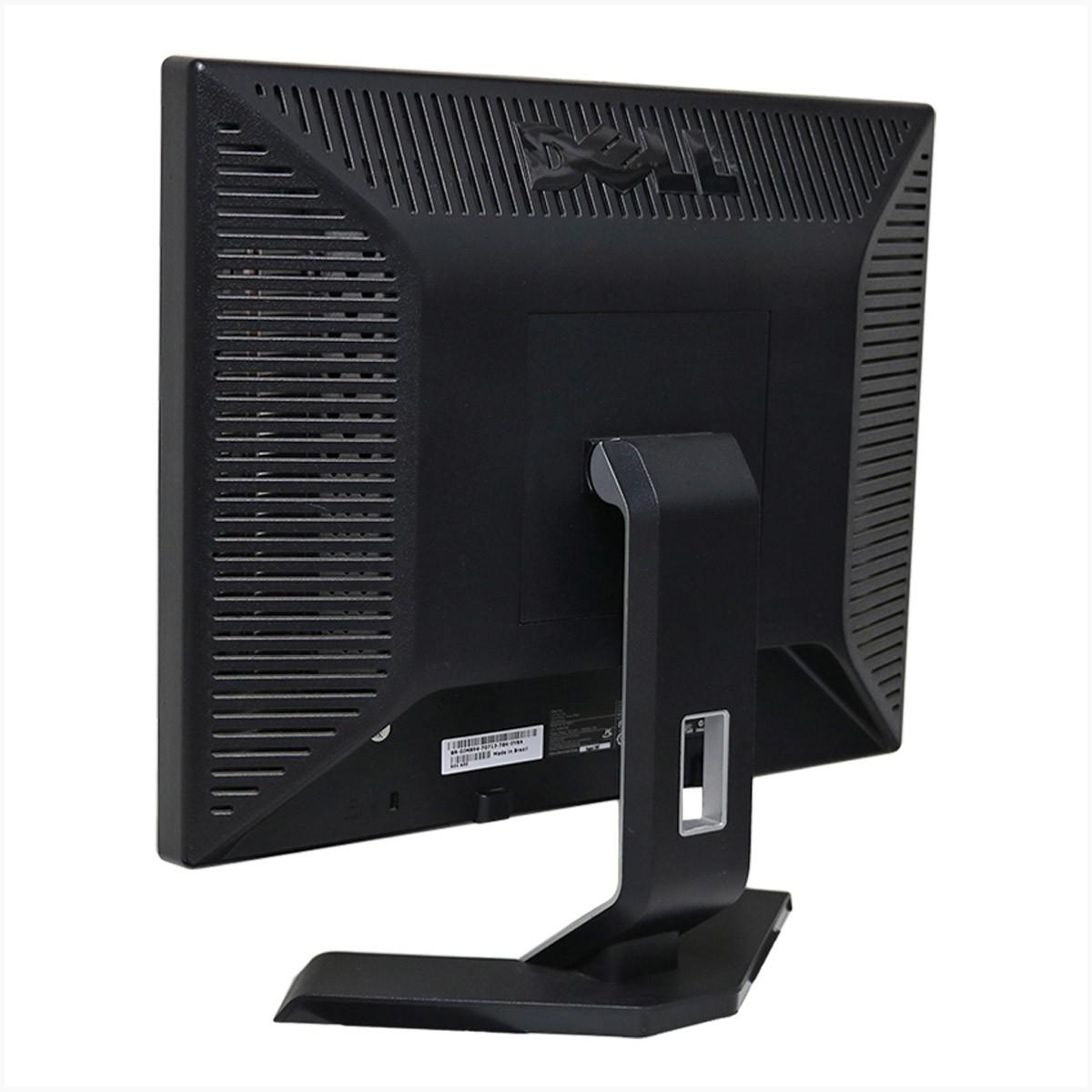 """Monitor Dell E178fpc 17"""" - Usado"""
