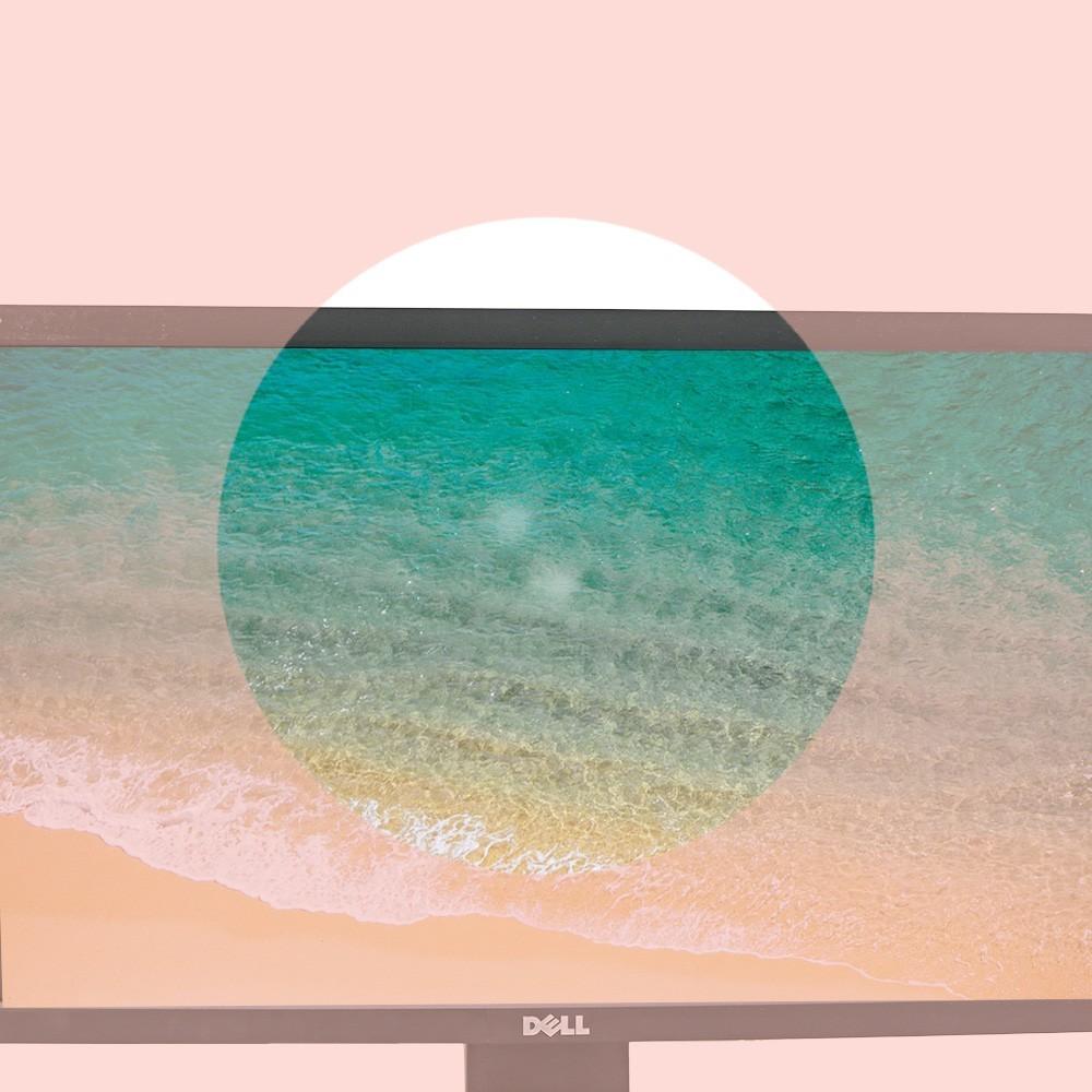 """Monitor Dell P2212Hb 22"""" - Usado"""