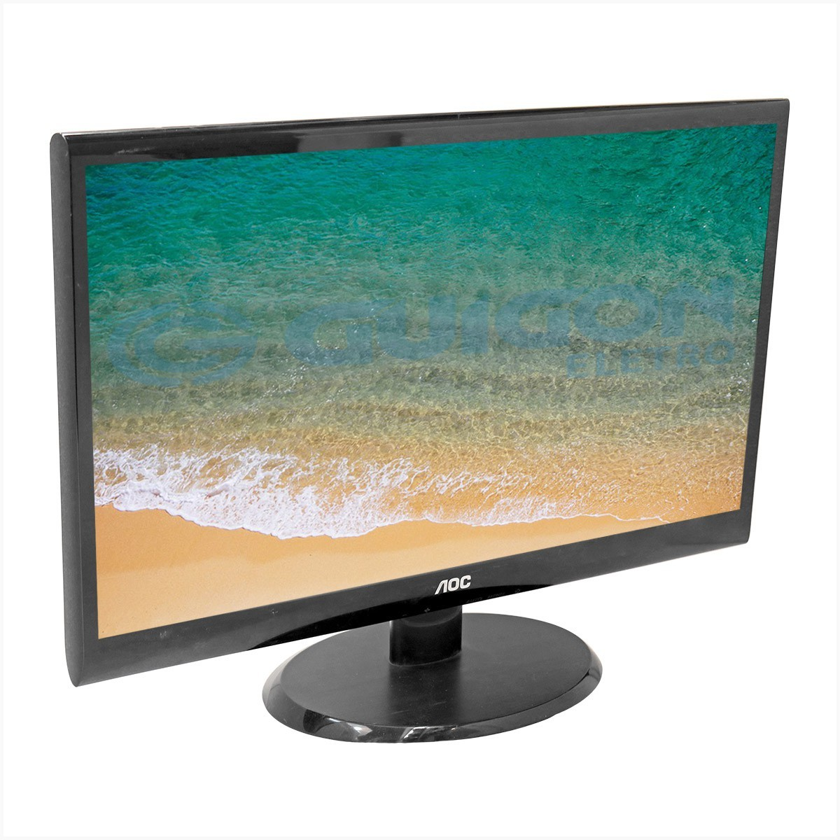 """Monitor AOC E2250SW 22"""" - Usado"""