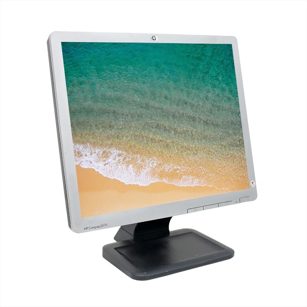 "Monitor HP LE1711 17""- Usado"