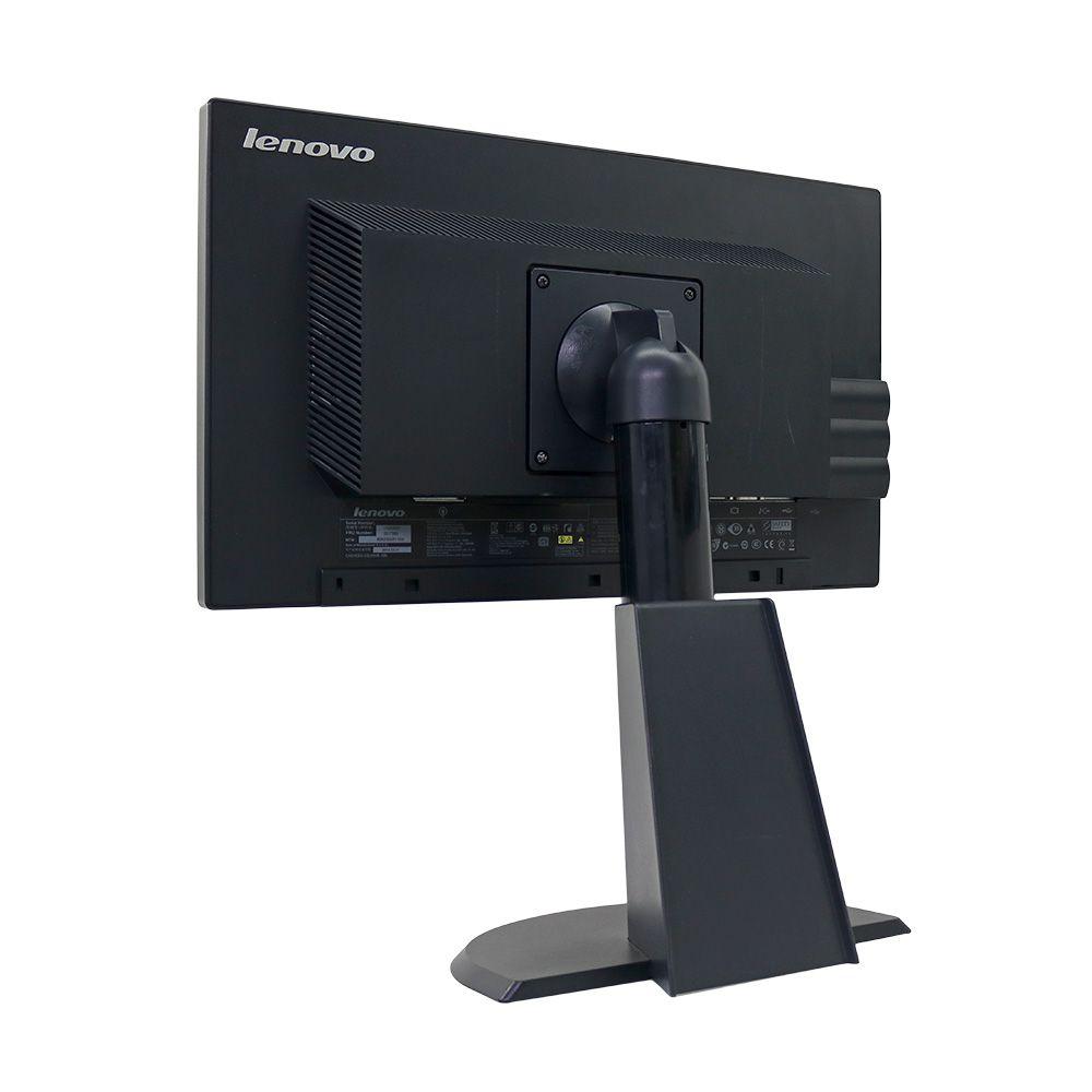 Monitor Lenovo Led Lt2013pwa 20 - Usado