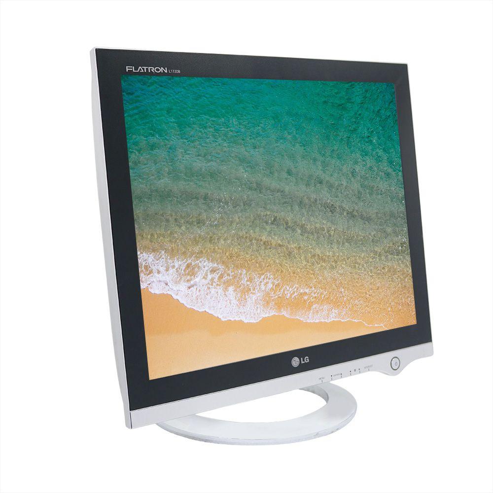 """Monitor LG L1720B  17"""" - Usado"""
