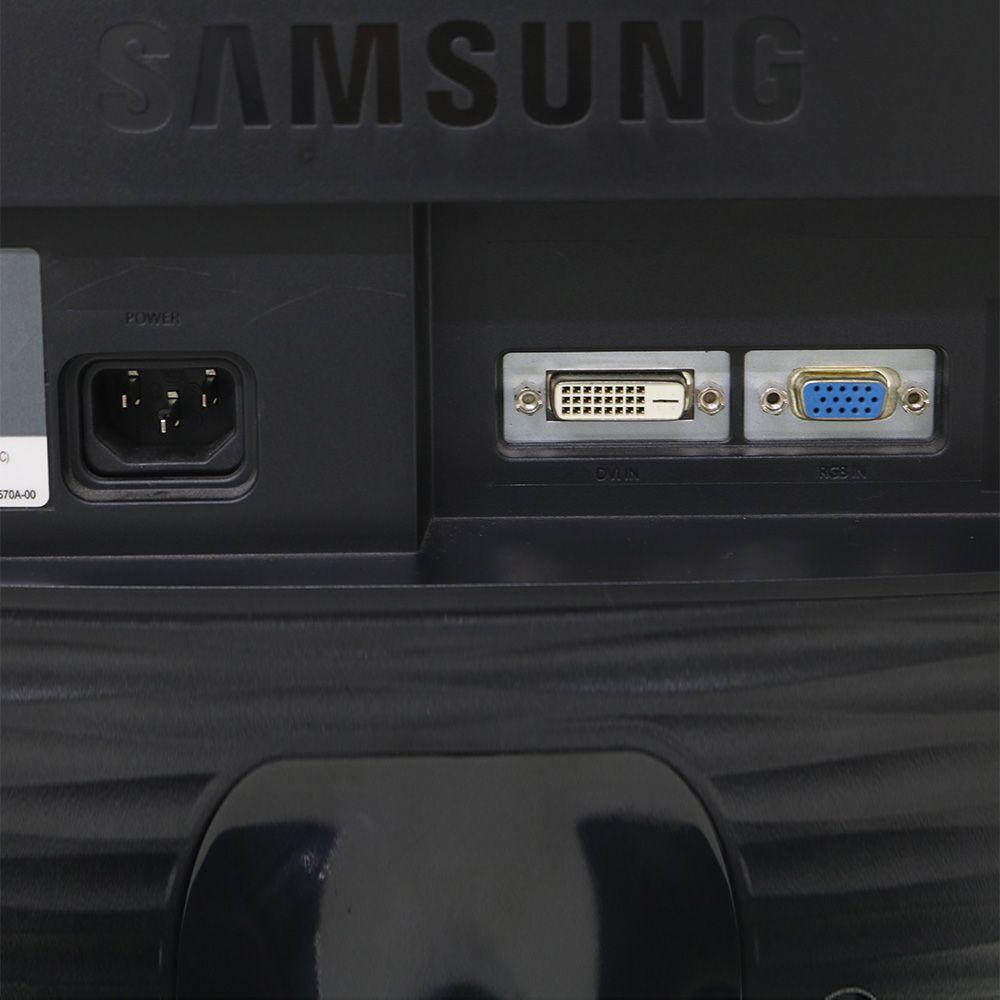 """Monitor Samsung B2230 22"""" - Usado"""