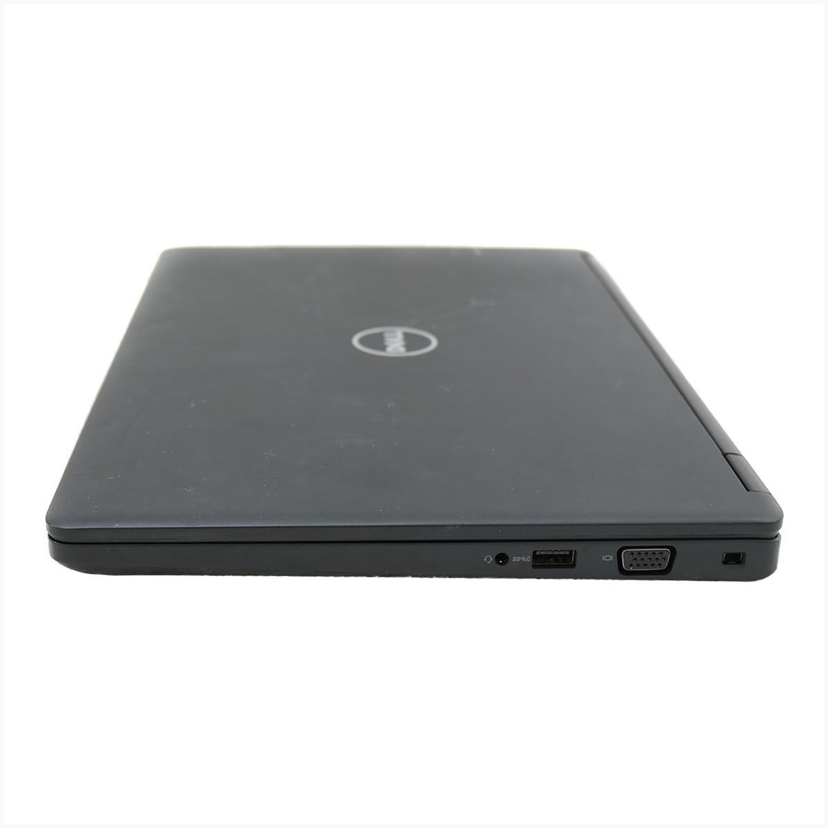 Notebook Dell 5480 i5 8gb 240gb Ssd M.2 - Usado