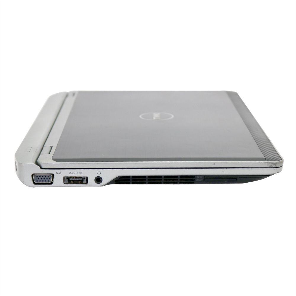 Notebook Dell E6230 Latitude I5 4gb 500gb - Usado