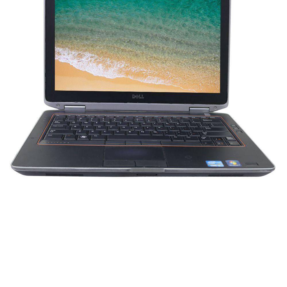 Notebook Dell E6320 I5 4gb 250gb - Usado