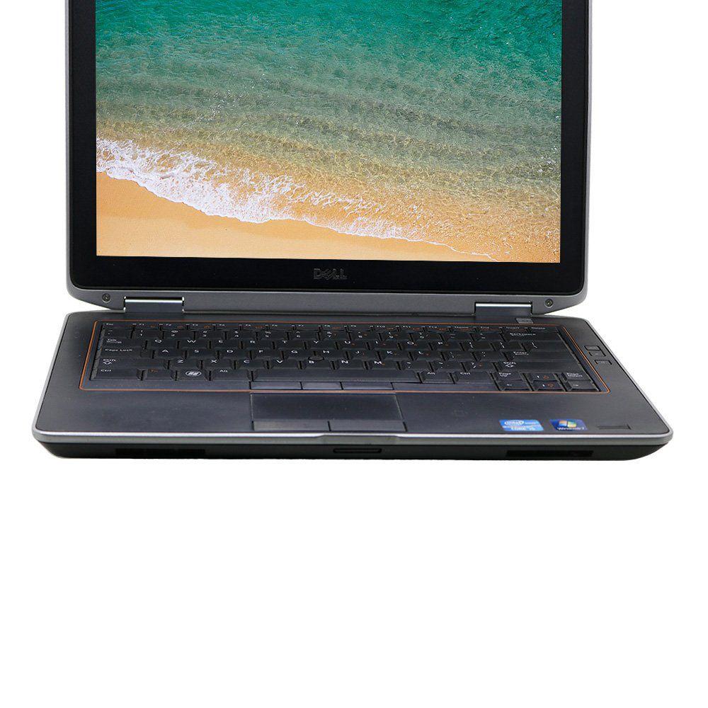 Notebook Dell E6320 Intel Core i5 4gb 500gb - Usado