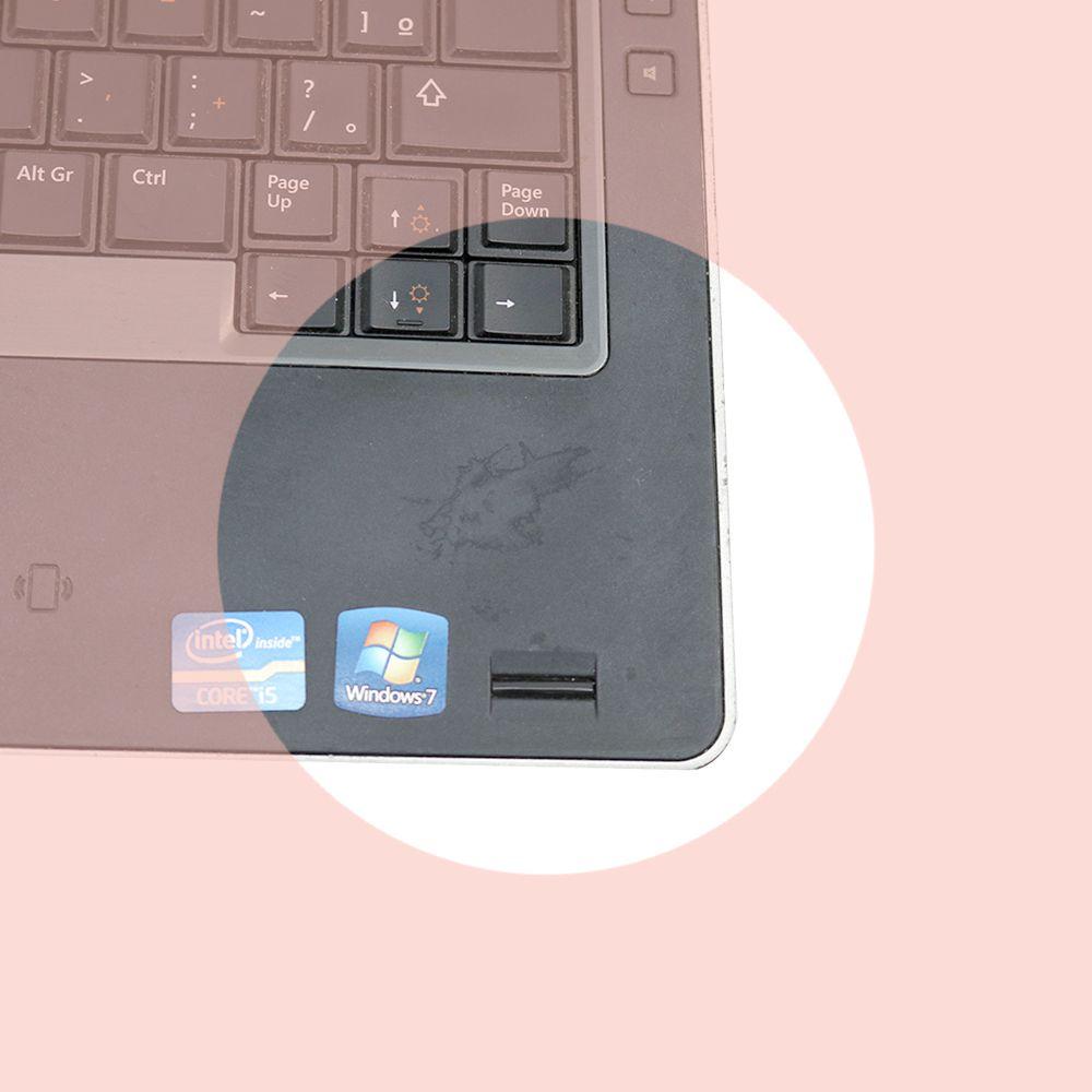 Notebook Dell E6330 Latitude i5 4gb 240gb Ssd - Usado
