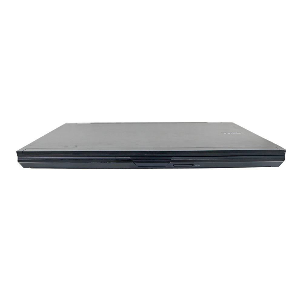 Notebook Dell E6400 Core2Duo 2gb 80gb -  Usado