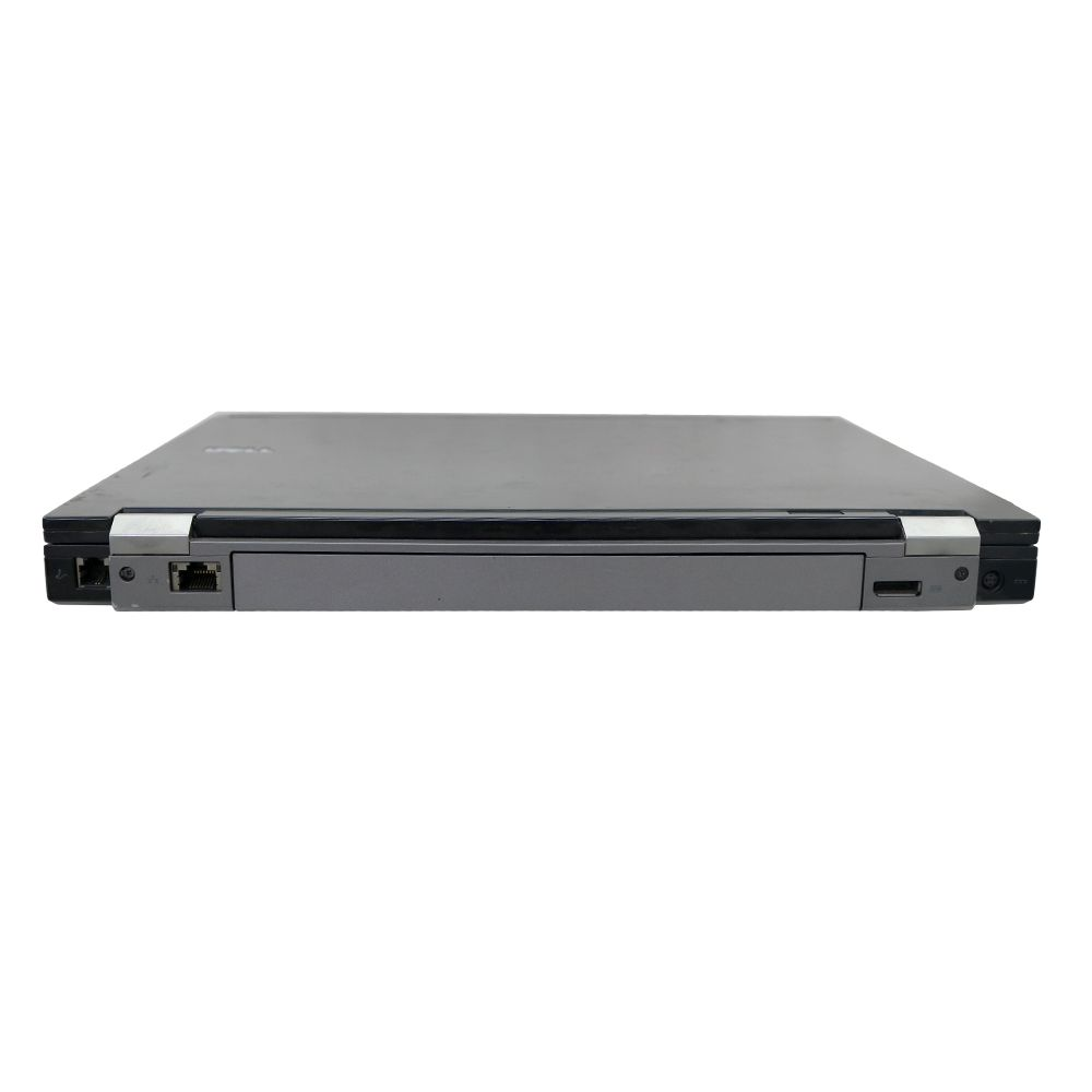 Notebook Dell E6400 Latitude Core2Duo 4gb 160gb - Usado