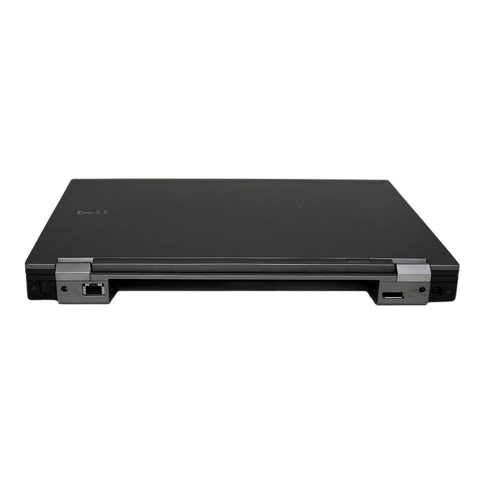 Notebook Dell E6410 I5 2.4ghz 4gb Sem Hd - Usado