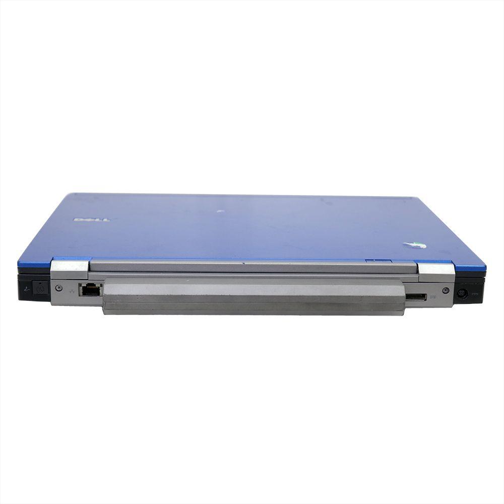 Notebook Dell E6410 Latitude i5 4gb 250gb - Usado