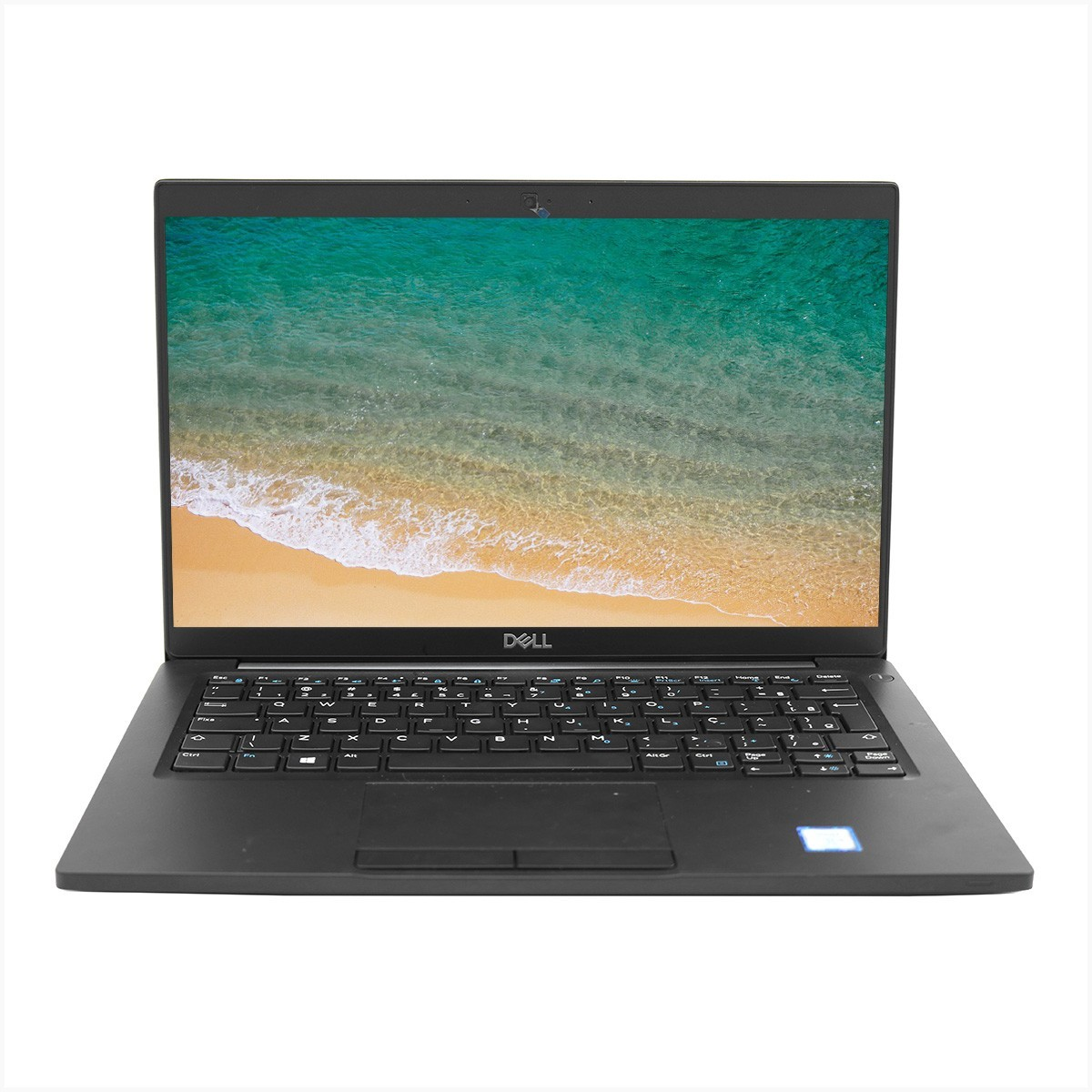 Notebook Dell E7390 i5 8gb 240gb Ssd M.2 - Usado