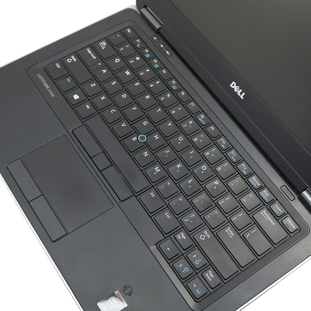 Notebook Dell E7440 Latitude i5 4gb 120gb Ssd- Usado