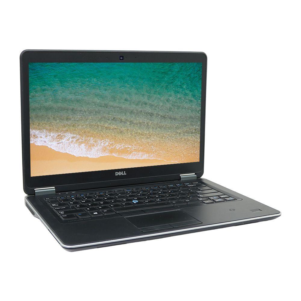 Notebook Dell Latitude 7440 i5 4gb 320gb - Usado