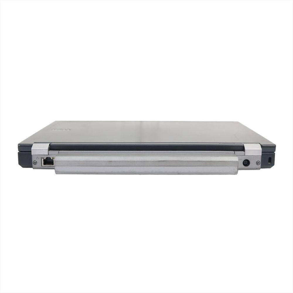 Notebook Dell Latitude E4300 Core 2 Duo P9400 4gb 250gb - Usado