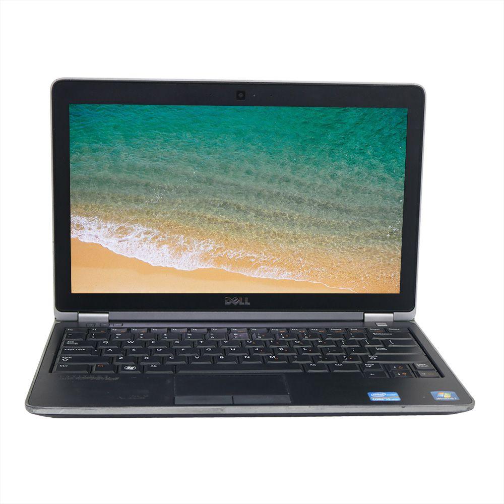 Notebook Dell E6220  Latitude i5 4gb 320gb - Usado