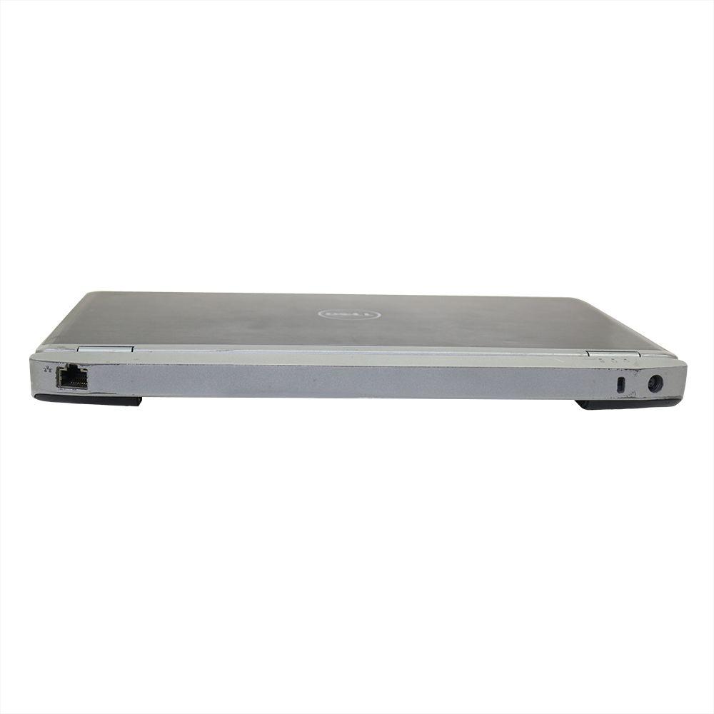 Notebook Dell Latitude E6230 i5 4gb 250gb - Usado