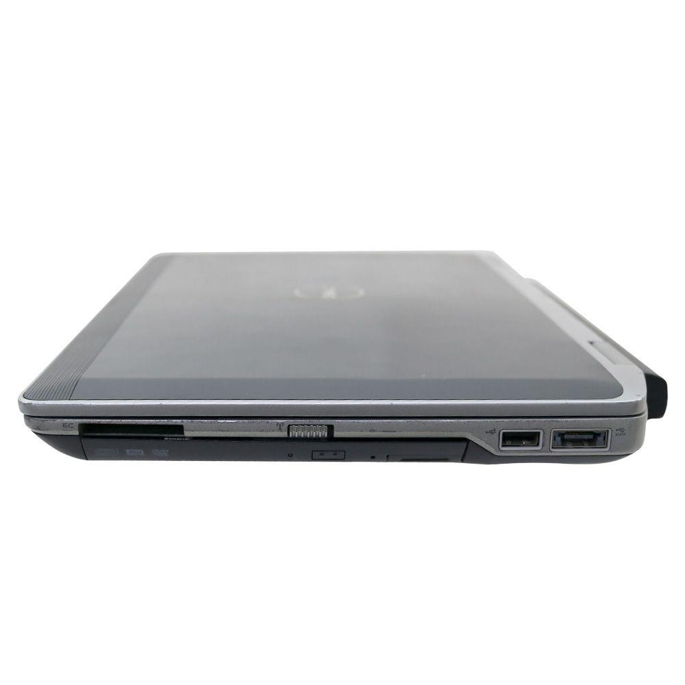 Notebook Dell Latitude E6320 i5 4gb 320gb - Usado