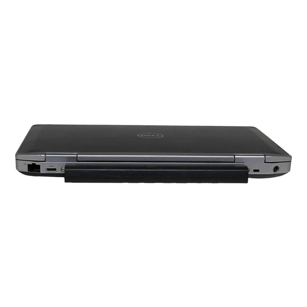 Notebook Dell E6320 Latitude i5 8gb 240gb Ssd - Usado