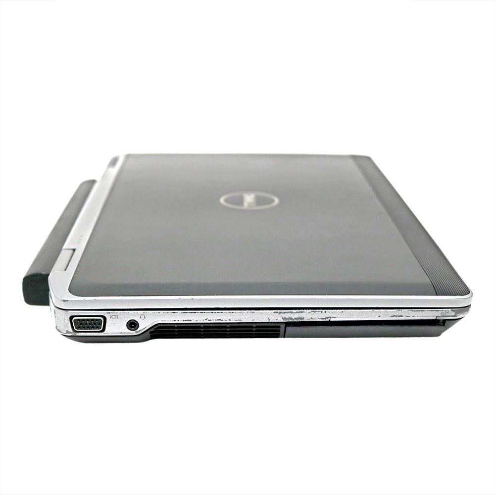 Notebook Dell Latitude E6330 i5 4gb 240gb Ssd - Usado