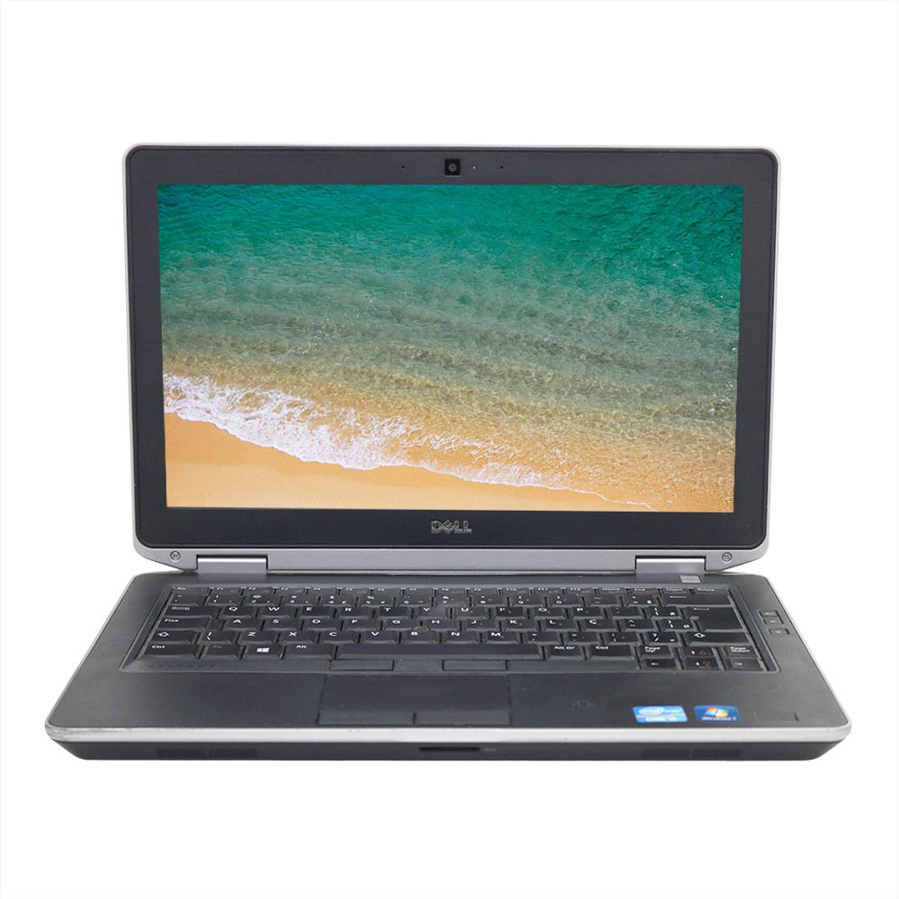 Notebook Dell Latitude E6330 i5 4gb 120gb Ssd - Usado
