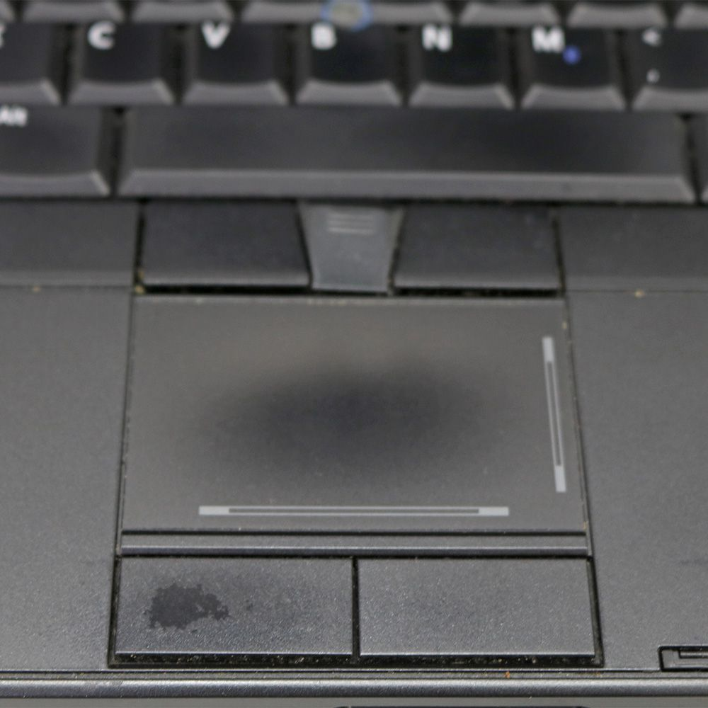 Notebook Dell Latitude E6410 I5 4gb 80gb - Usado