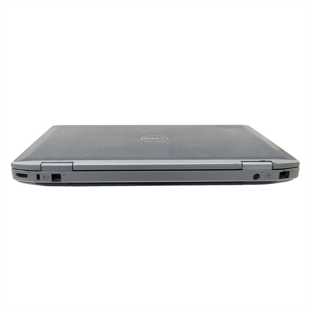 Notebook Dell Latitude E6420 I5 4gb 240gb Ssd - Usado
