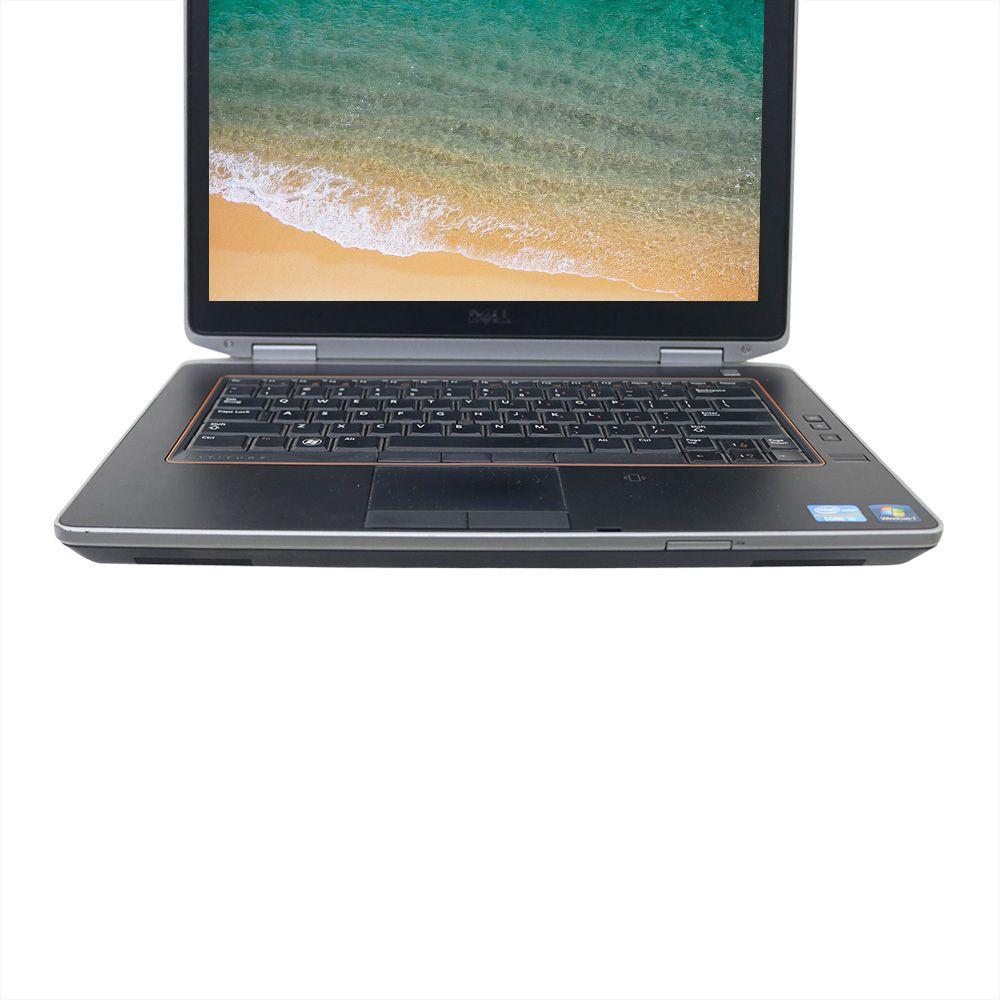 Notebook Dell Latitude E6420 I5 4gb 120gb Ssd - Usado