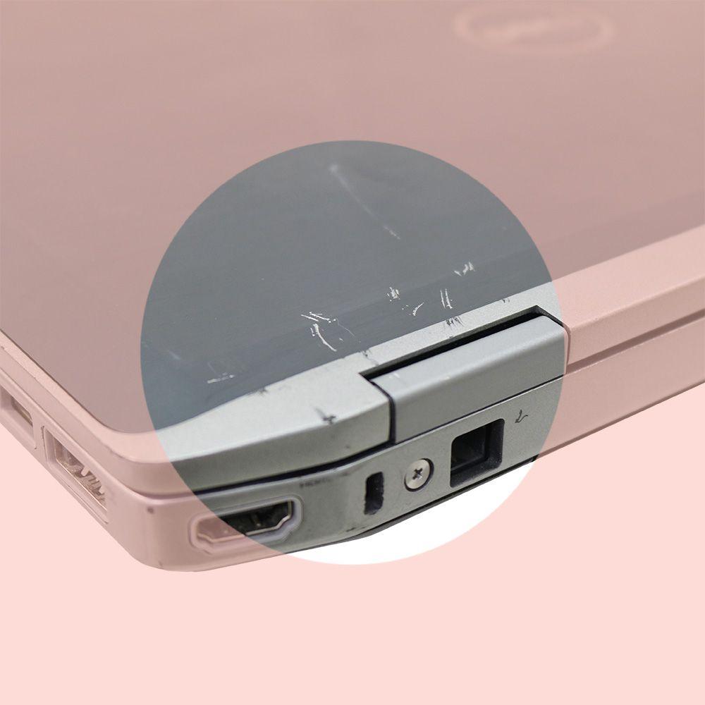 Notebook Dell Latitude E6420 I5 4gb 250gb - Usado