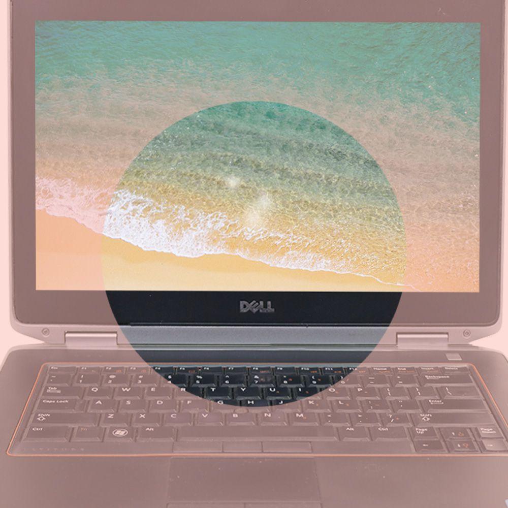 Notebook Dell E6420 Latitude I5 4gb 320gb - Usado