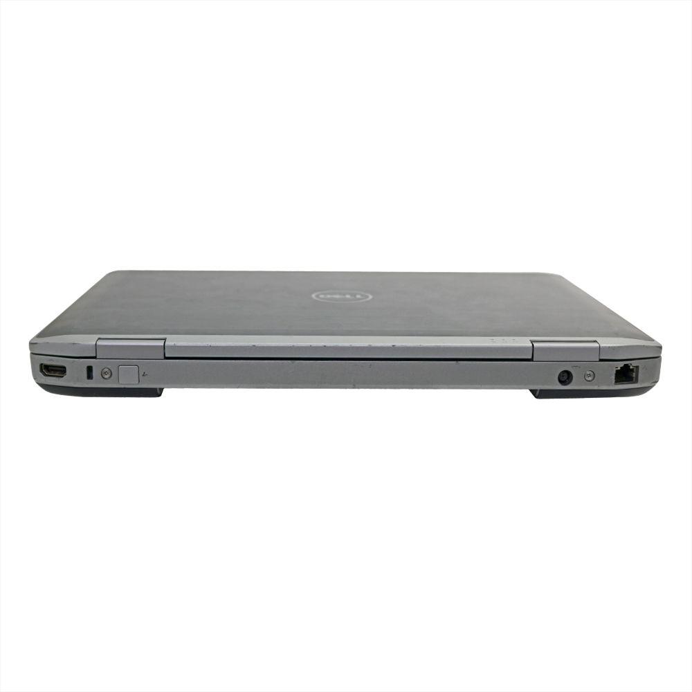 Notebook Dell Latitude E6430 I5 4gb 240gb Ssd - Usado