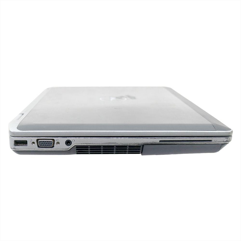 Notebook Dell Latitude E6430 i7 8gb 240gb Ssd - Usado