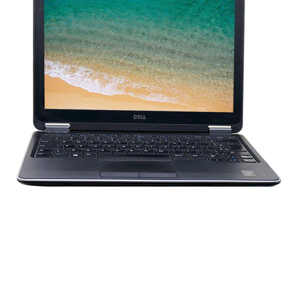 Notebook Dell Latitude E7240 i5 8gb 120gb - Usado