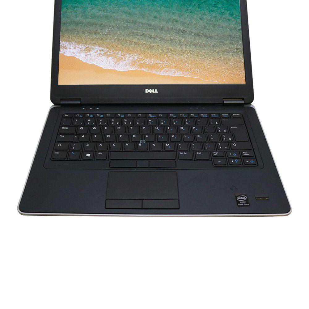 Notebook Dell Latitude E7440 i5 8gb 240gb Ssd