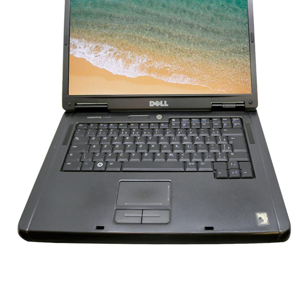 Notebook Dell Vostro 1000 Amd Sempron 3600 4gb 320gb