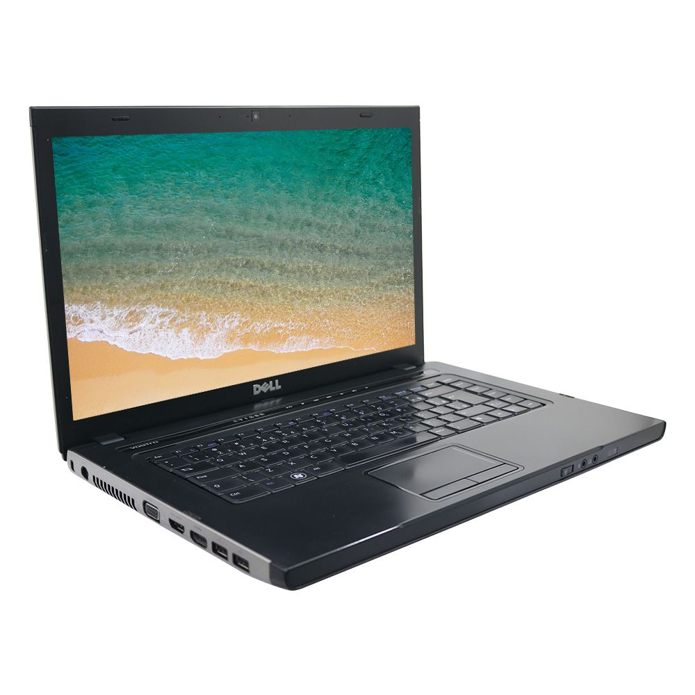 Notebook Dell Vostro 3500 I3 4gb 320gb - Usado